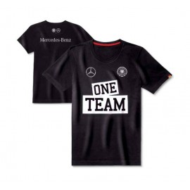 T-shirt one team, per bambini