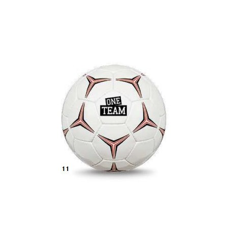 Pallone da calcio one team