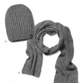 Berretto di maglia, da donna