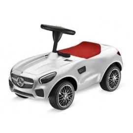 "Vettura giocattolo Mercedes-AMG GT S ""bobby AMG"""