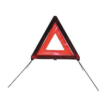 Triangolo d'emergenza per auto
