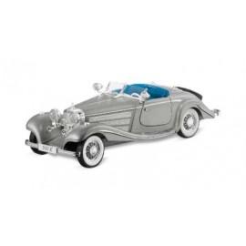 500 K roadster W29 (1934)