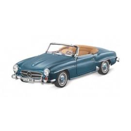 190 SL W121 (1955-1963)