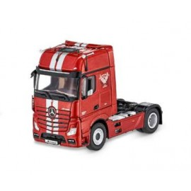 Actros trattore