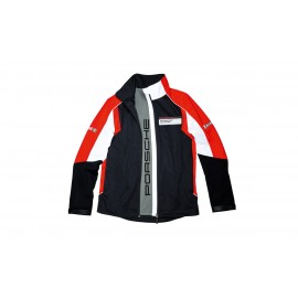 Giacca soft shell, unisex - Motorsport
