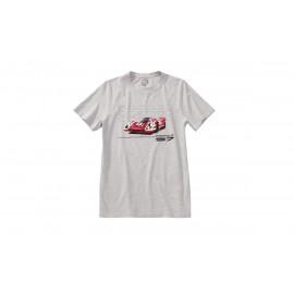 917 Salzburg T-Shirt n.5 Racing Collection